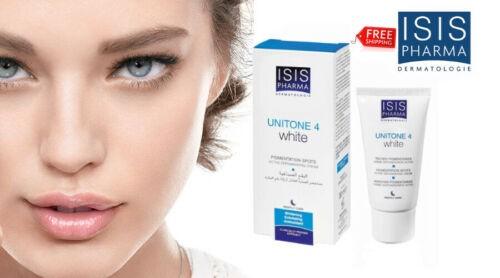 طريقة استخدام كريم unitone 4 white