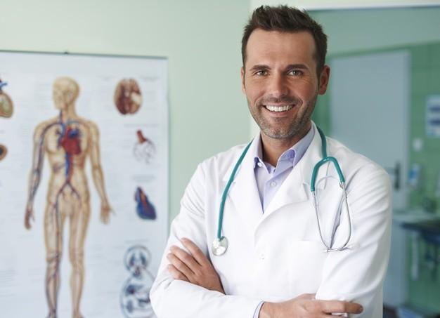 بحث حول مهنة الطبيب